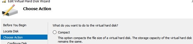 compact virtual disk in windows