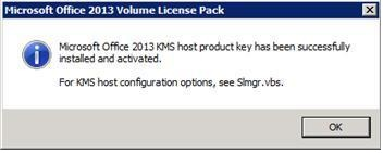 office 2013 volume license pack