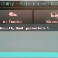 windows 8 uefi enable secure boot