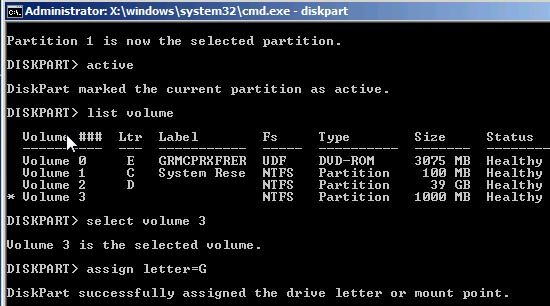 Booting Windows 7 / 10 from GPT Disk on BIOS (non-UEFI