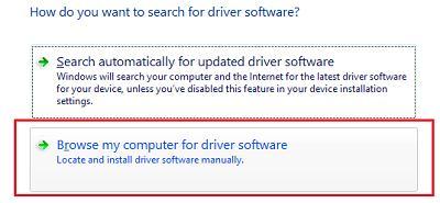 update wifi driver