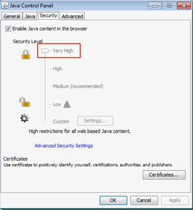 Java Settings Management with Group Policies | Windows OS Hub