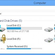 repair data from damaged bitlocker disk