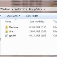registry.pol files in GPO architecture