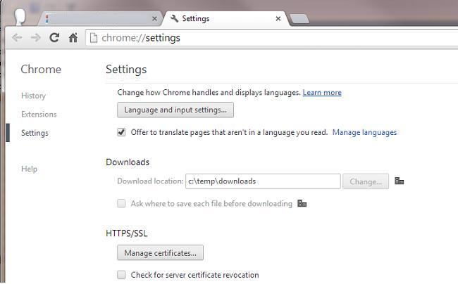 How to Configure Google Chrome via Group Policies | Windows