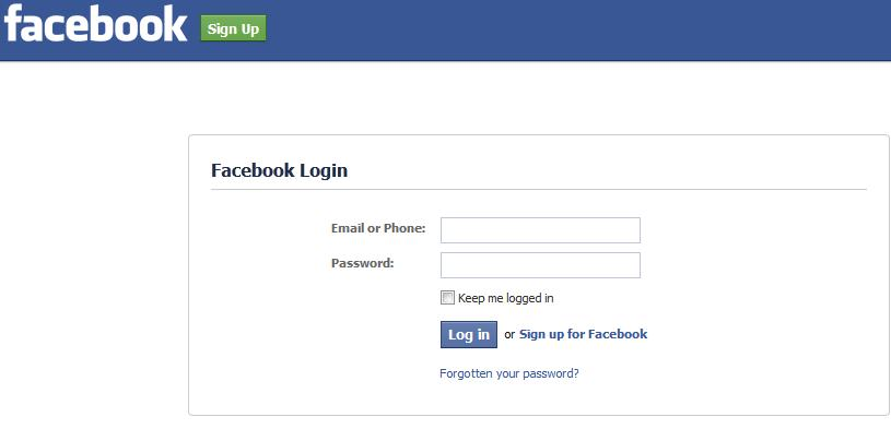 Fill and send Facebook login form with Powershell