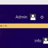 Windows 8.1 enable multiple rdp connections