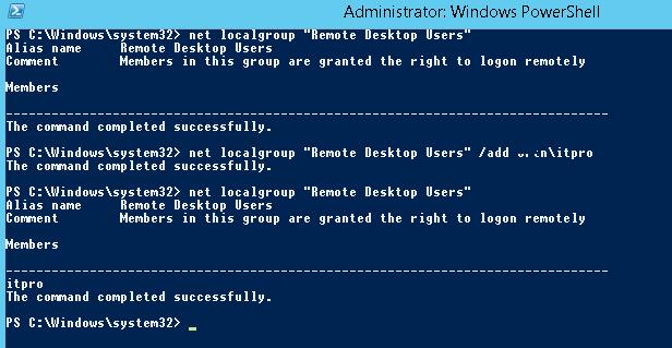 Appendix H: Securing Local Administrator Accounts and Groups