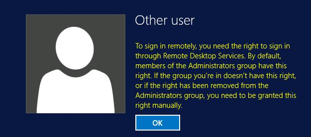 How to Give Remote Desktop Users Administrator Rights