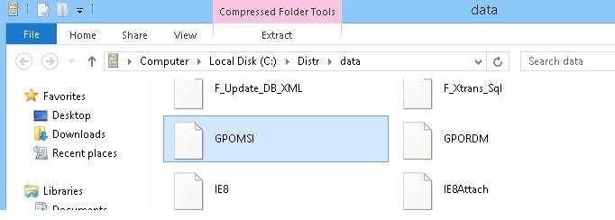 how to find gpo guid