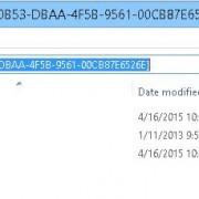 gpo backup folder