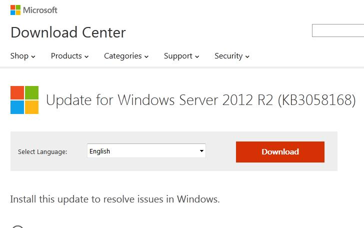 KMS Server Update to Support Windows 10 Activation | Windows
