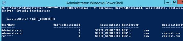 How to Shadow (Remote Control) a User RDP session on RDS Windows