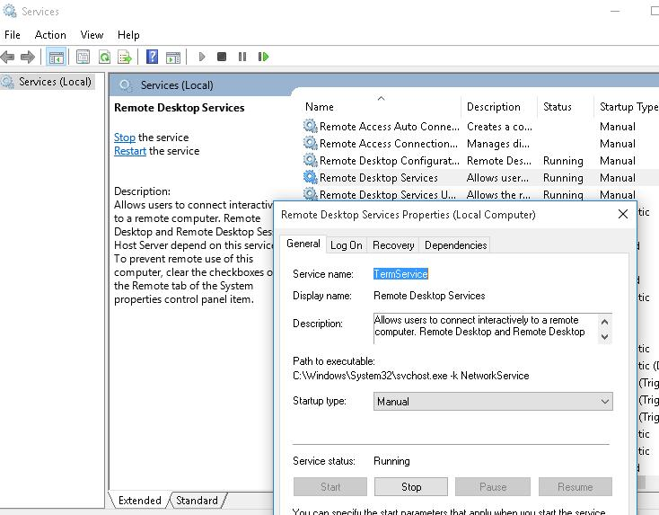How to Allow Multiple RDP Sessions in Windows 10 | Windows