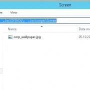 Desktop Wallpaper jpg file