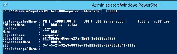 Get-ADComputer: Find Computer Details in Active Directory