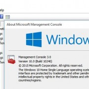 Enable Group Policy Editor (gpedit.msc) in Windows 10 Home