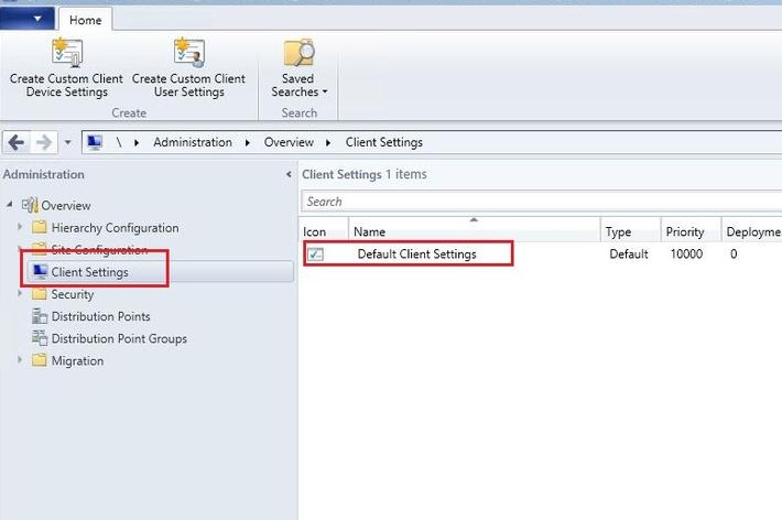 Configuring Remote Control in SCCM 2012 | Windows OS Hub