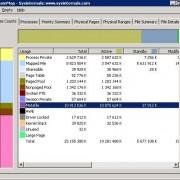 metafile size in rammap utility