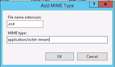 .esd - MIME type: application/octet-stream