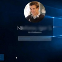 windows account picture from ad thumbnailPhoto