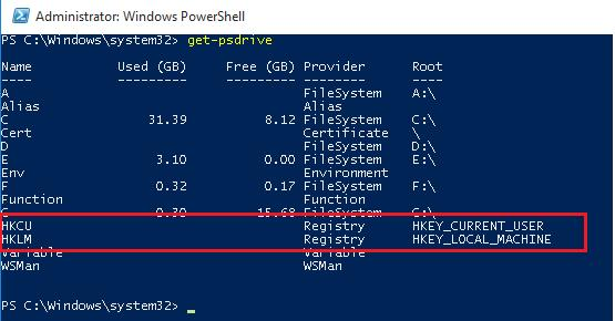How to Access and Manage Windows Registry with PowerShell