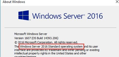 unable to activate windows server 2012 r2 evaluation
