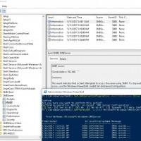 Set-SmbServerConfiguration - enable audit access via smb1
