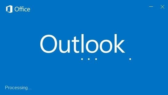 Outlook 2016: Not Responding, Hanging on Loading or Receiving Emails