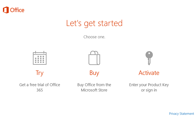 How to Check the Office 2016 / Office 365 License Activation Status