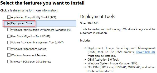 How to Inject Drivers into a Windows 10 WIM/ISO Install