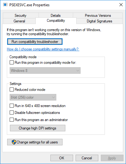 How to Run Program without Admin Privileges and to Bypass
