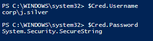 System.Security.SecureString