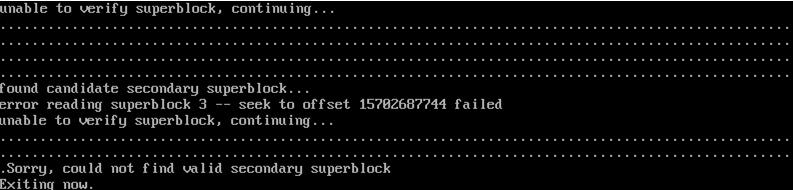 qemu-img resize - trying to reduce virtual disk size on kvm