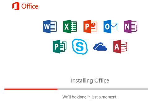 installing office 365 on windows server 2019 remote desktop services host